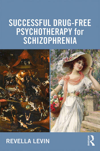 Successful Drug-Free Psychotherapy for Schizophrenia book cover