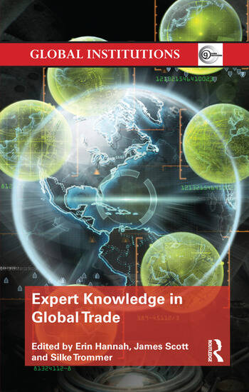 Expert Knowledge in Global Trade book cover