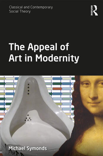 The Appeal of Art in Modernity book cover