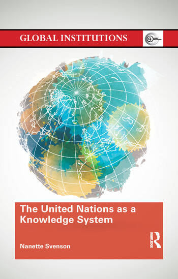 The United Nations as a Knowledge System book cover