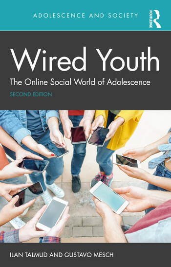 Wired Youth The Online Social World of Adolescence book cover