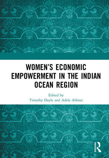 Women's Economic Empowerment in the Indian Ocean Region book cover