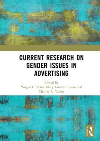 Current Research on Gender Issues in Advertising book cover