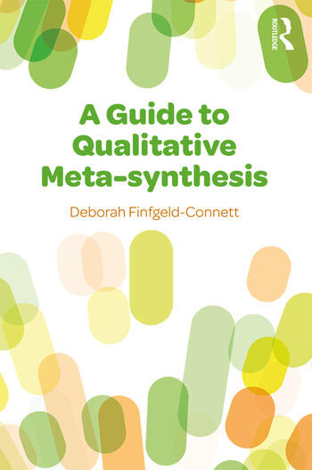 A Guide to Qualitative Meta-synthesis book cover
