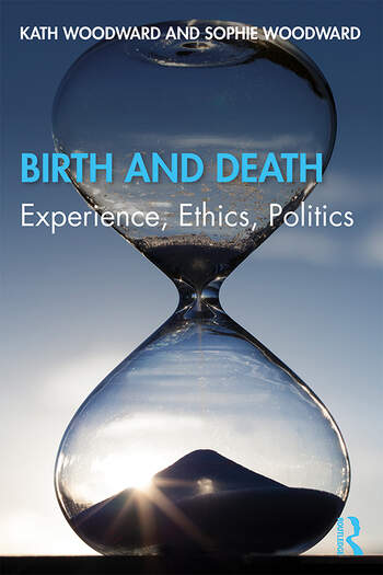 Birth and Death Experience, Ethics, Politics book cover