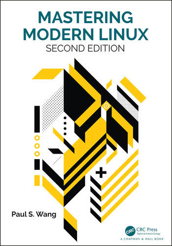 Mastering Modern Linux book cover