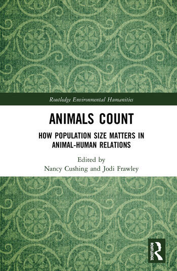 Animals Count How Population Size Matters in Animal-Human Relations book cover