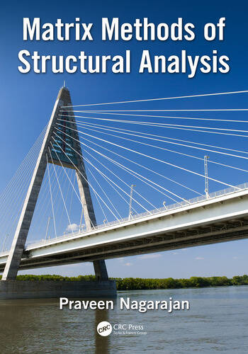 Matrix Methods of Structural Analysis book cover