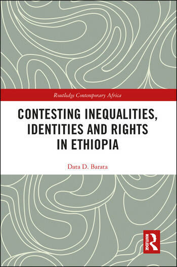 Contesting Inequalities, Identities and Rights in Ethiopia book cover
