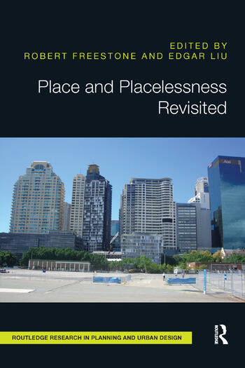 Place and Placelessness Revisited book cover