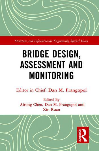 Bridge Design, Assessment and Monitoring book cover