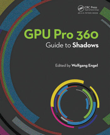 GPU Pro 360 Guide to Shadows book cover