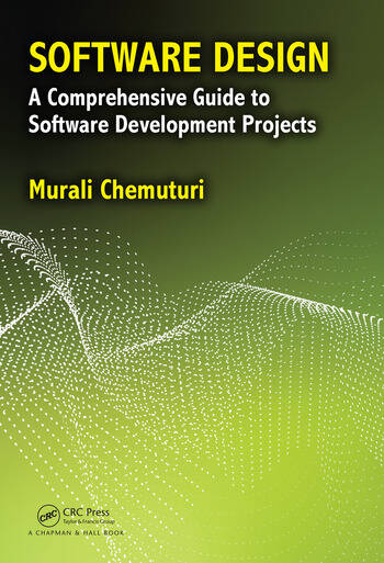 Software Design A Comprehensive Guide to Software Development Projects book cover