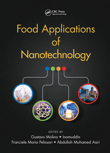 Food Applications of Nanotechnology book cover