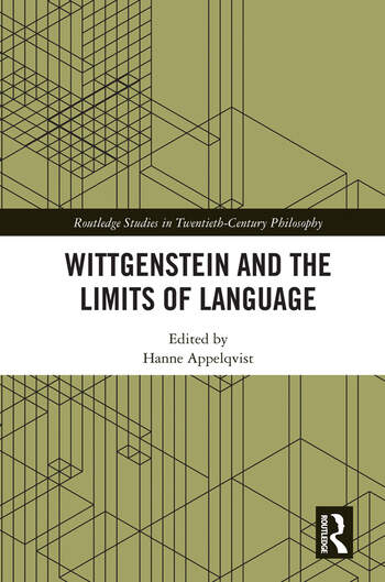 Wittgenstein and the Limits of Language book cover