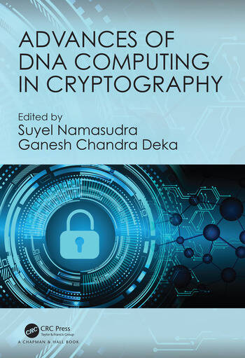 Advances of DNA Computing in Cryptography book cover