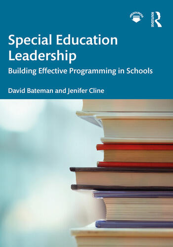 Special Education Leadership Building Effective Programming in Schools book cover