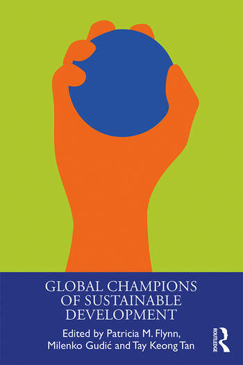 Global Champions of Sustainable Development book cover