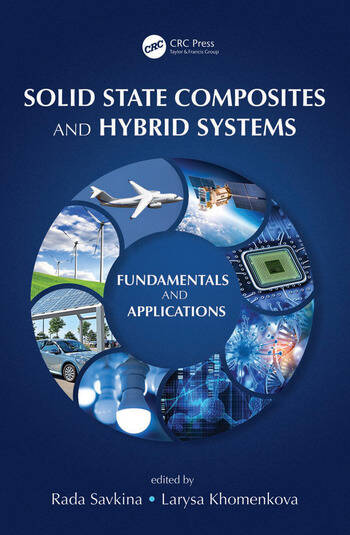 Solid State Composites and Hybrid Systems Fundamentals and Applications book cover