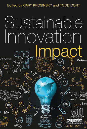 Sustainable Innovation and Impact book cover