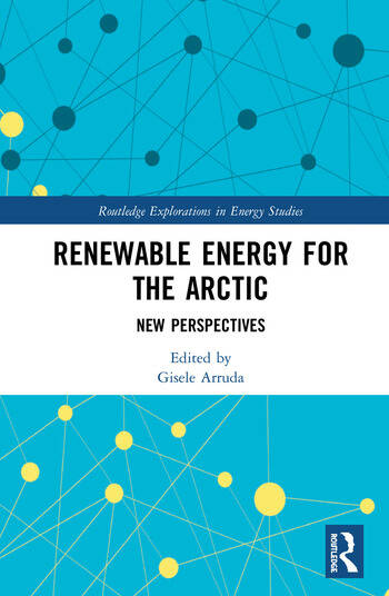 Renewable Energy for the Arctic New Perspectives book cover