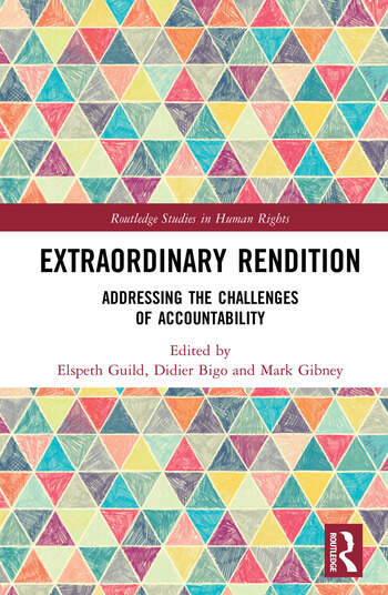 Extraordinary Rendition Addressing the Challenges of Accountability book cover