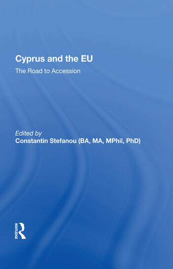 Cyprus and the EU The Road to Accession book cover