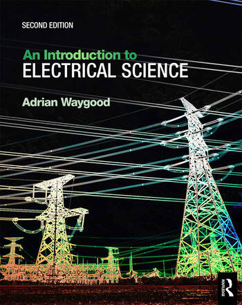 An Introduction to Electrical Science, 2nd ed book cover