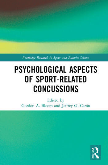 Psychological Aspects of Sport-Related Concussions book cover