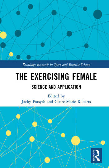The Exercising Female Science and Its Application book cover