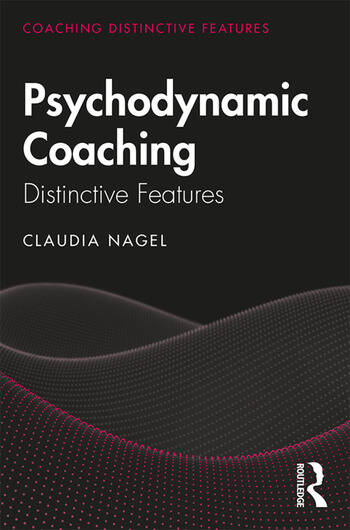 Psychodynamic Coaching Distinctive Features book cover