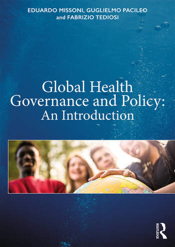 Global Health Governance and Policy An Introduction book cover