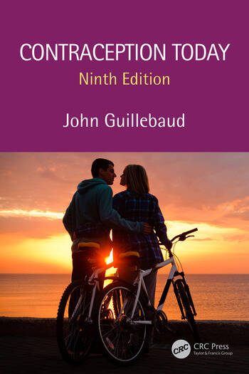 Contraception Today, Ninth Edition book cover