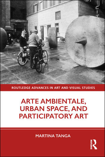 Arte Ambientale, Urban Space, and Participatory Art book cover