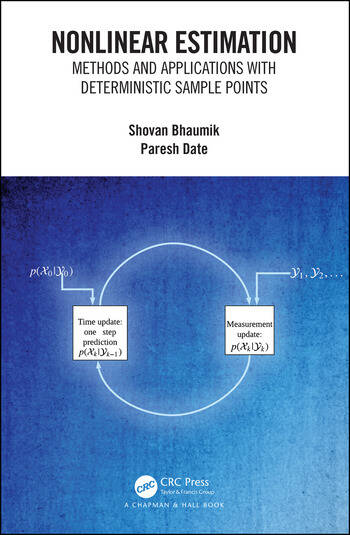 Nonlinear Estimation Methods and Applications with Deterministic Sample Points book cover