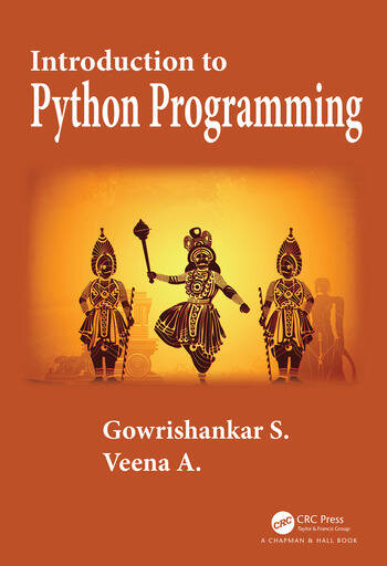Introduction to Python Programming book cover
