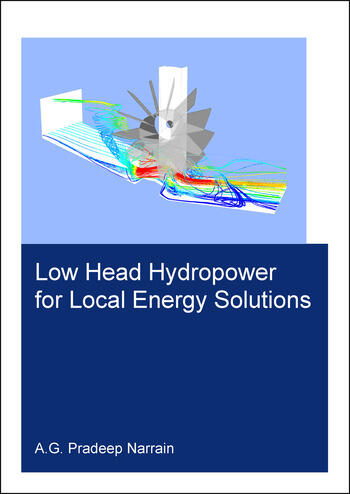 Low Head Hydropower for Local Energy Solutions book cover