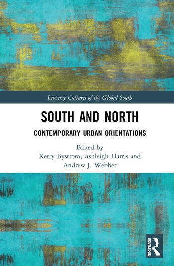 South and North Contemporary Urban Orientations book cover