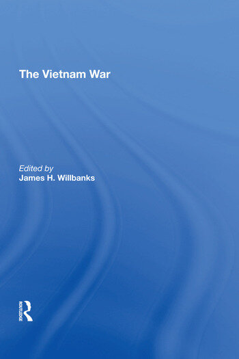 The Vietnam War book cover