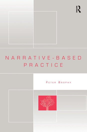 Narrative-based Practice book cover