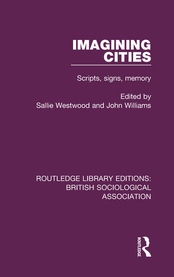 Imagining Cities book cover