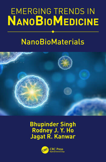 NanoBioMaterials book cover