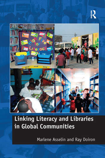 Linking Literacy and Libraries in Global Communities book cover