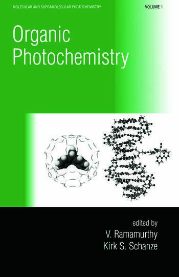 Organic Photochemistry book cover