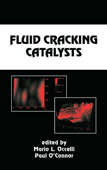 Fluid Cracking Catalysts book cover