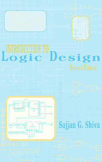 Introduction to Logic Design book cover