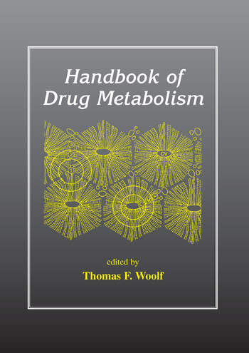 Handbook of Drug Metabolism book cover