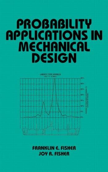 Probability Applications in Mechanical Design book cover