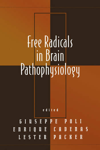 Free Radicals in Brain Pathophysiology book cover