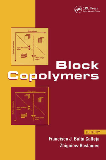 Block Copolymers book cover
